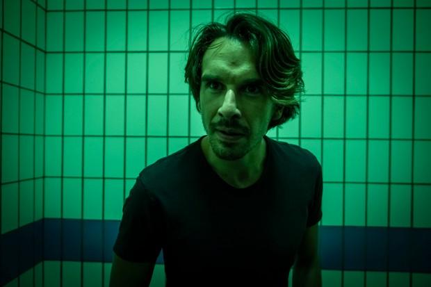 Edward Akrout plays Paolo in Dark Heart