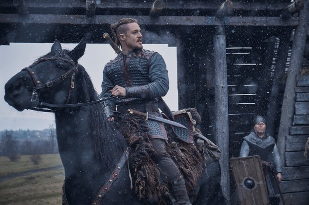 The Last Kingdom season 4: Netflix release date, cast, plot, trailer