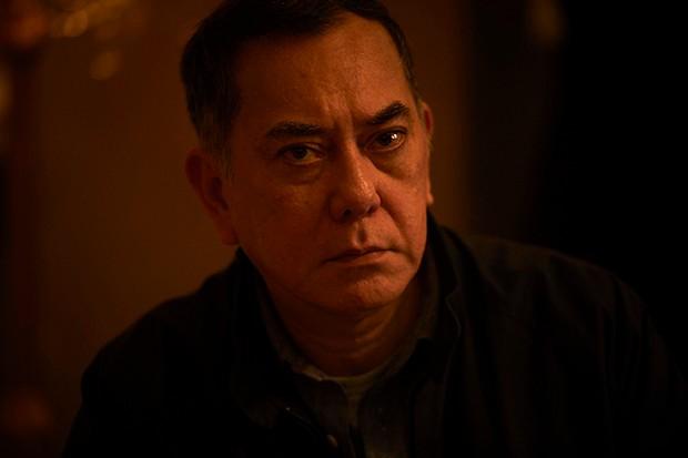 David Chen in episode 4 of Strangers