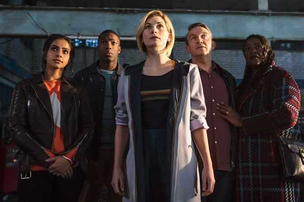 Doctor Who Series 11 Review