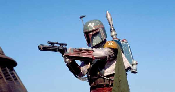 "Star Wars Boba Fett movie is ""100% dead"" as focus shifts towards The Mandalorian TV series"
