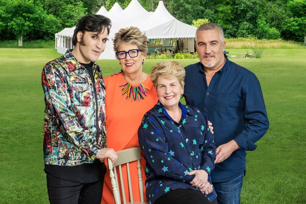 Great British Bake Off 2019 start date: What time is GBBO ...