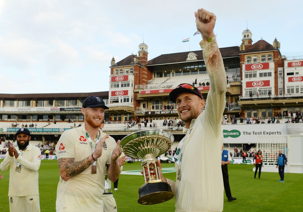 Joe Root England cricket