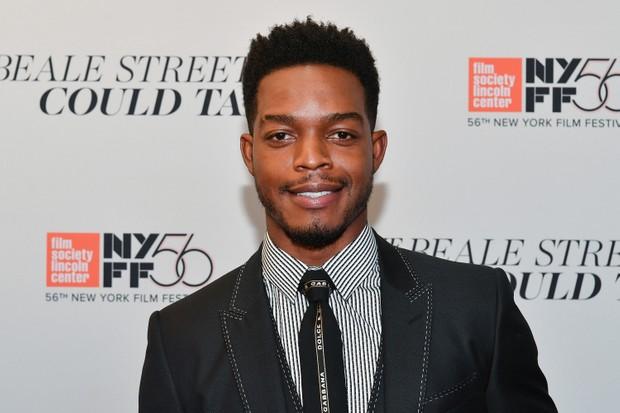 "56th New York Film Festival - ""If Beale Street Could Talk"" - Arrivals"