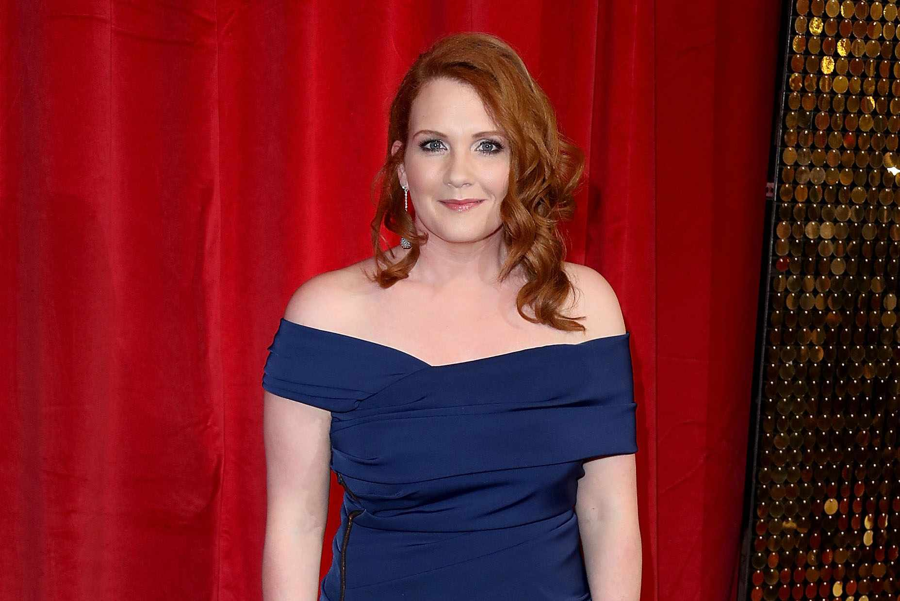 Jennie McAlpine - Coronation Streer