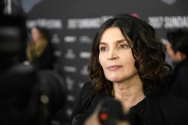 Julia Ormond (Getty, EH)