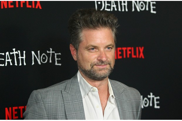 "NEW YORK, NY - AUGUST 17: Actor Shea Whigham attends the ""Death Note"" New York premiere at AMC Loews Lincoln Square 13 theater on August 17, 2017 in New York City. (Photo by Jim Spellman/WireImage)"