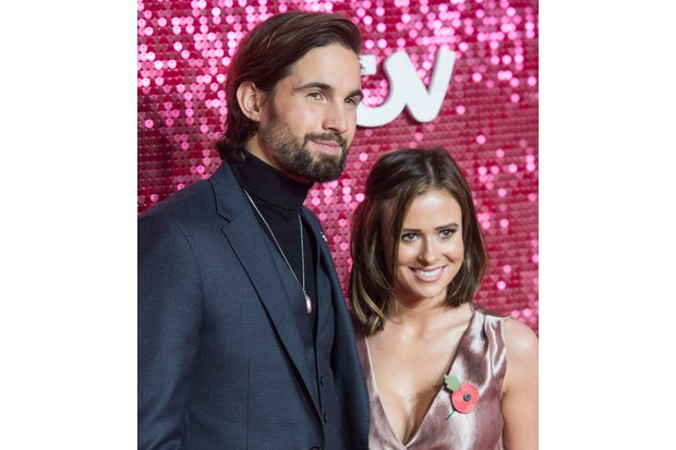 Jamie and Camilla, Love Island (Getty)