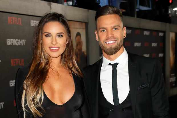Love Island Jess and Dom (Getty)