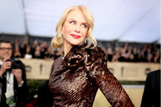 Nicole Kidman (Getty, EH)