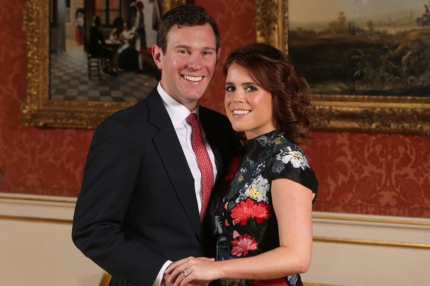 Princess Eugenie (Getty)