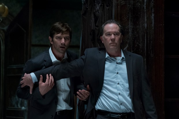 The Haunting Of Bly Manor Hill House Recap Links In Netflix Series Radio Times