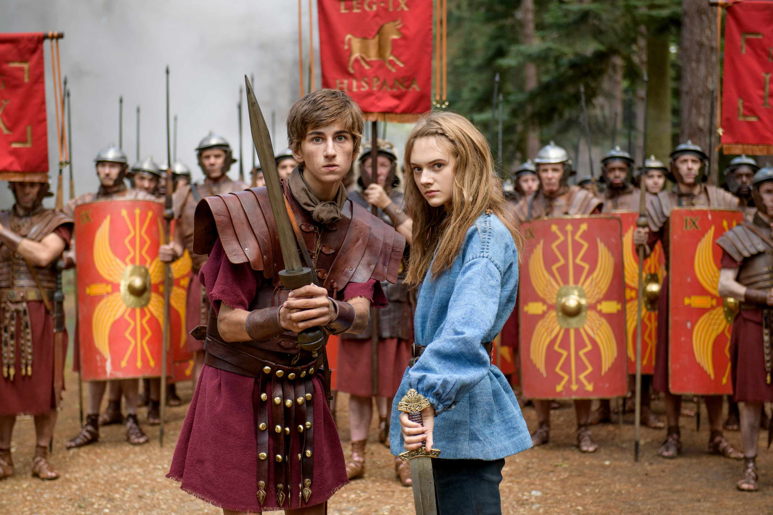 Horrible Histories movie (altitude films email, EH)