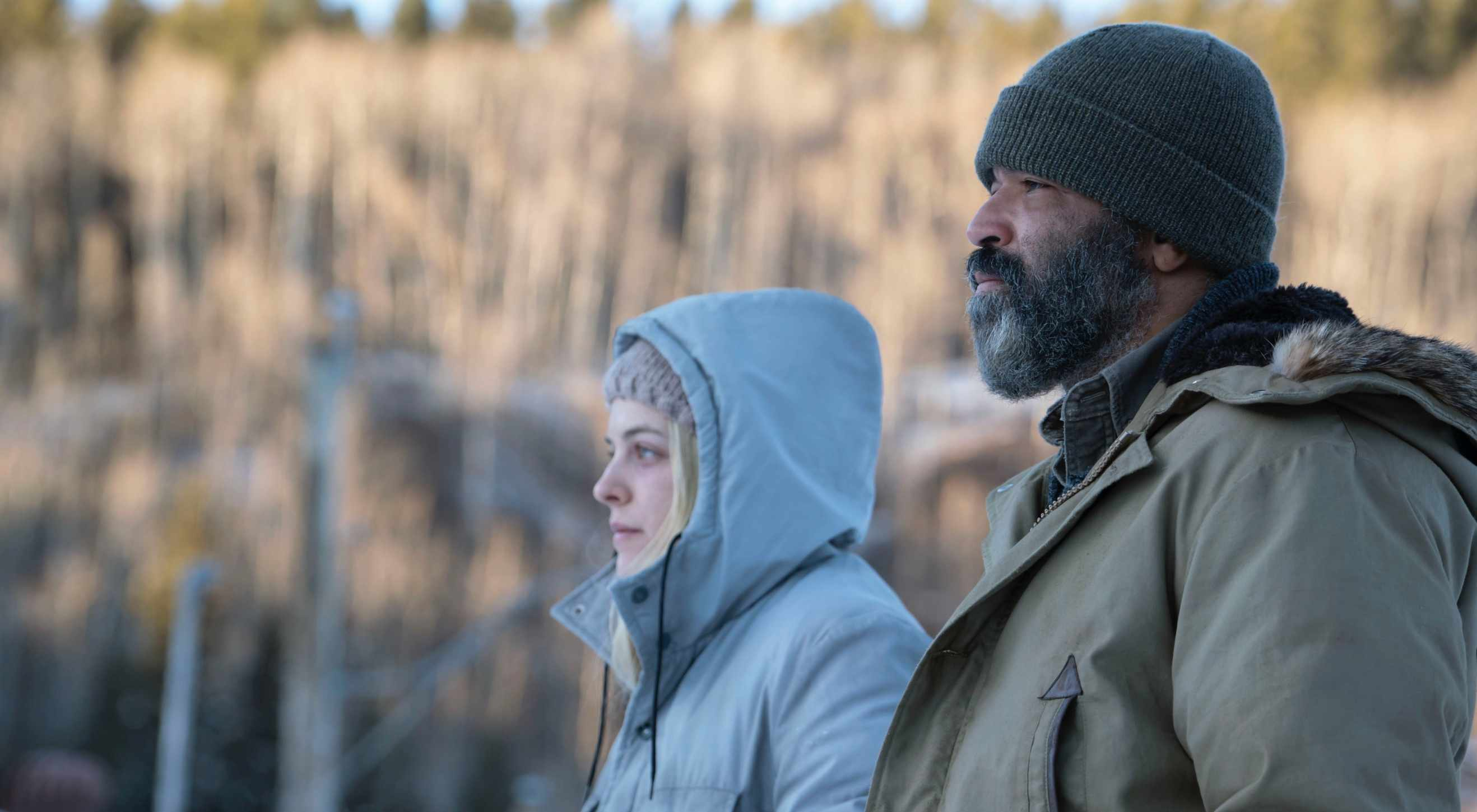 Hold the Dark; Netflix; JH