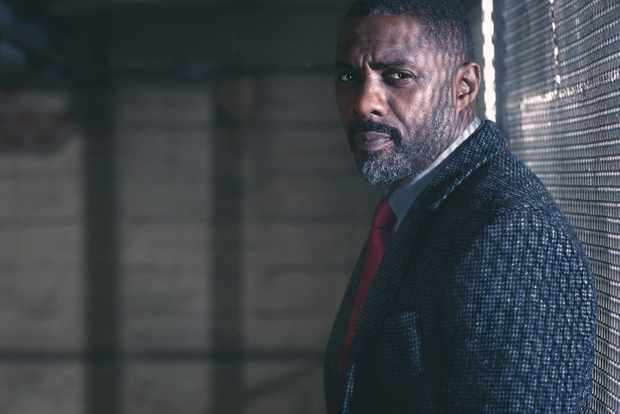 Luther (BBC, EH)