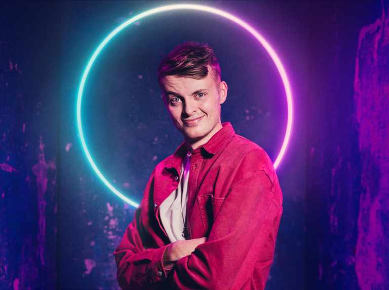 How to win The Circle – according to series 1 champion Alex Hobern