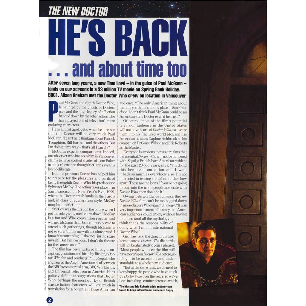 RT McGann May 1996 supplement p2