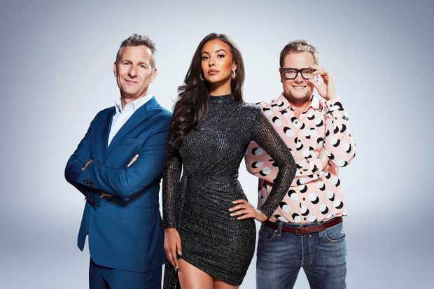 Great Celebrity Bake Off 2019 line-up REVEALED: Russell ...