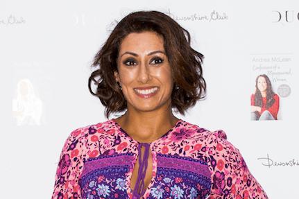 Saira Khan (Getty, EH)