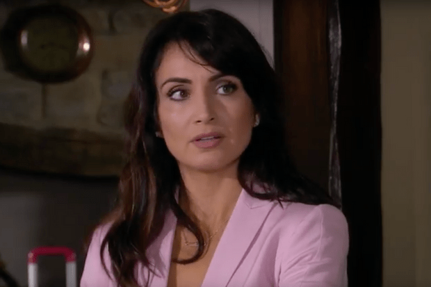 Emmerdale spoilers: Leyla reveals more about her secret