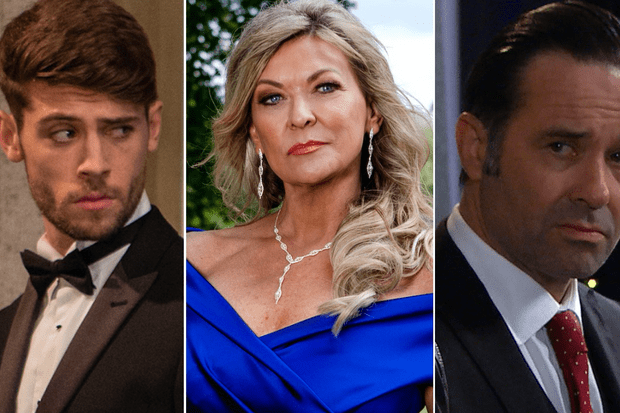 Emmerdale spoilers: Graham and Kim's secret past leads to