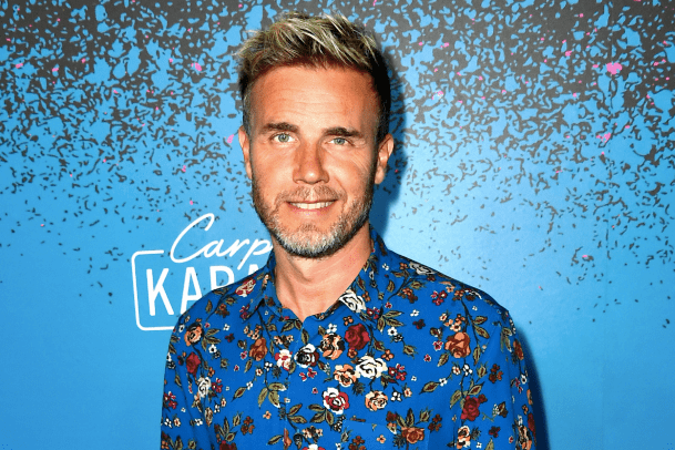 Gary Barlow (Getty, EH)