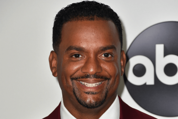 Who is Alfonso Ribeiro? Carlton from Fresh Prince of Bel ...