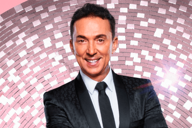Bruno Tonioli, Strictly (BBC, EH)
