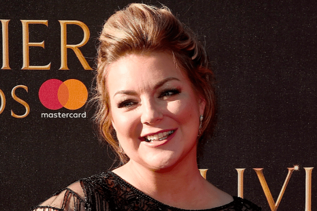 Sheridan Smith (Getty, EH)