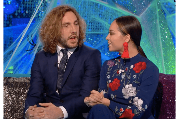 Seann Walsh, Strictly It Takes Two (BBC)