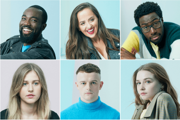 BAFTA Breakthrough Brits 2018: Who are the British rising stars in