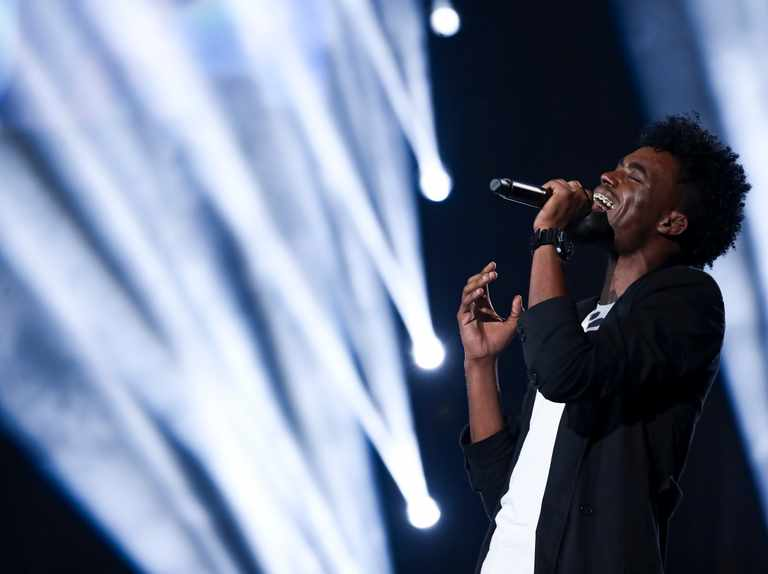 Who is X Factor's Dalton Harris? The Jamaican act who won a singing show and landed a record deal