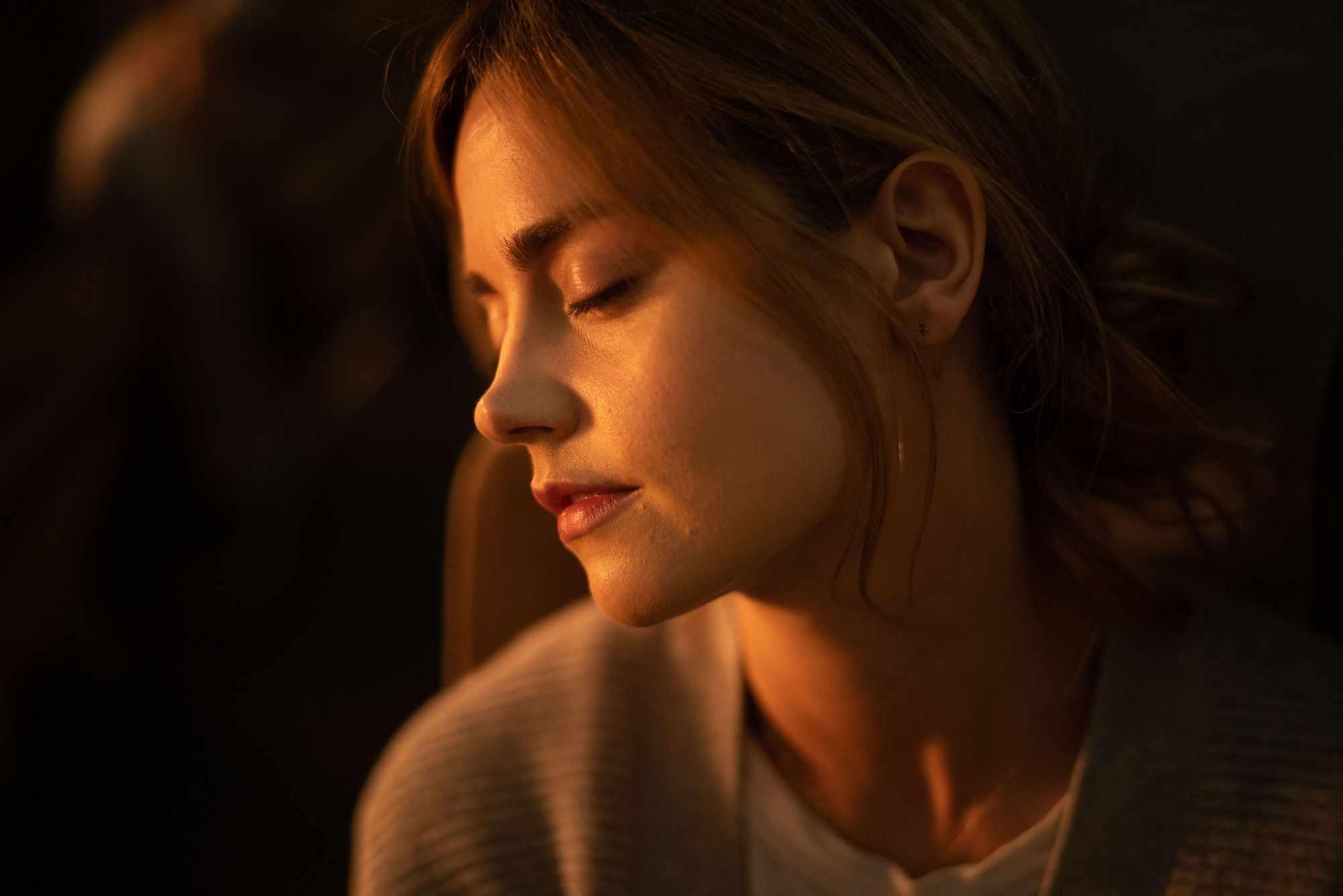 The Cry – Joanna