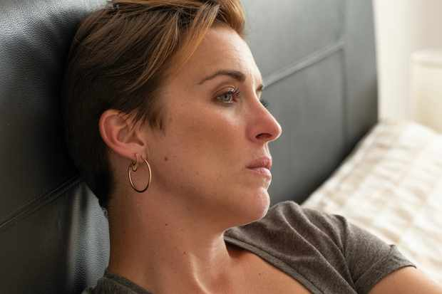 Vicky McClure, C4 press, BD
