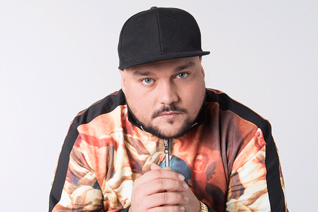 Charlie Sloth, BBC Pictures