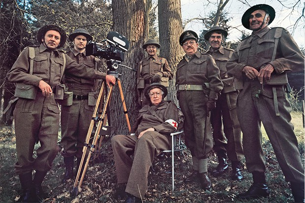 Dad's Army, Radio Times