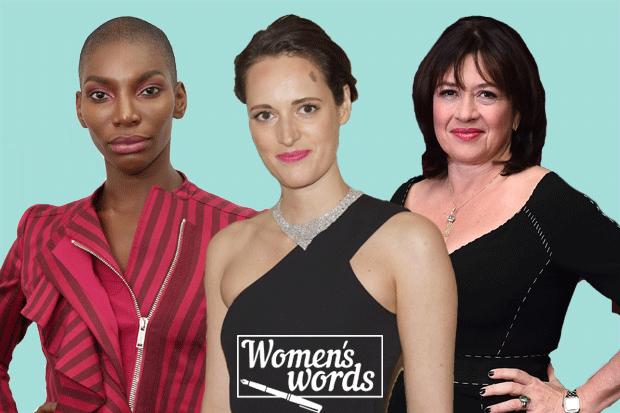 Women's Words diversity, Getty