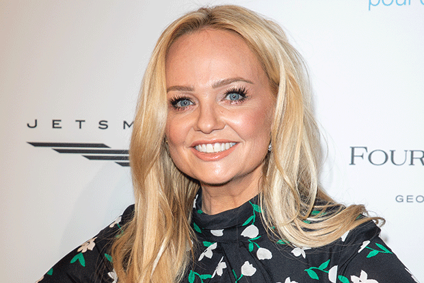 Emma Bunton, Getty