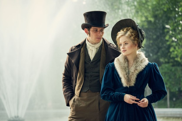 Les Miserables - First Look