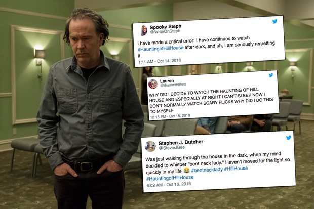 The Haunting of Hill House season 2 Netflix release date | Bly Manor