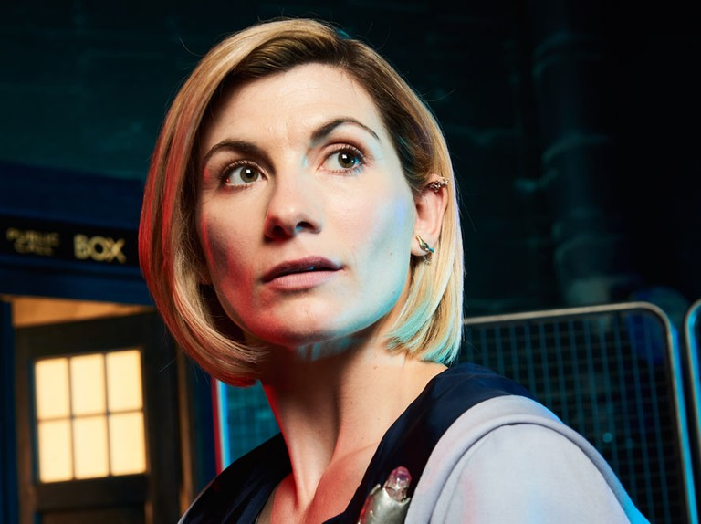 Will the next series of Doctor Who be delayed until 2020?