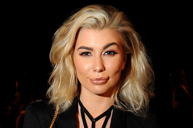 Olivia Buckland, Getty