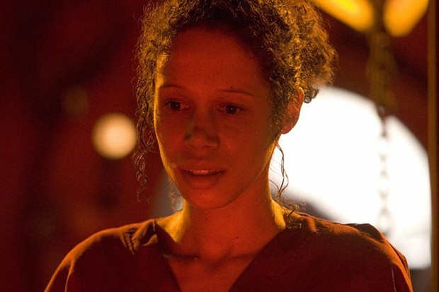 Vinette Robinson in Doctor Who: 42