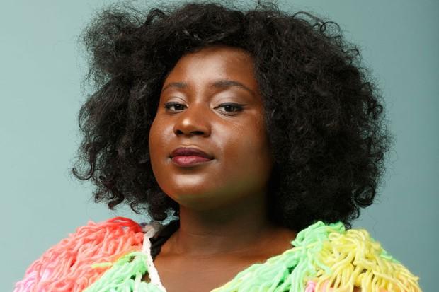 Susan Wokoma (courtesy of Susan Wokoma)