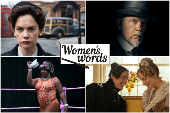 Women's Words (BBC Pictures, Netflix)
