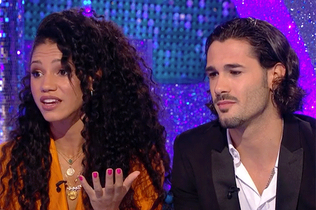Vick Hope, BBC iPlayer