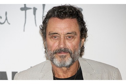 MADRID, SPAIN - AUGUST 28:  Ian McShane attends 'El Nino' premiere at Kinepolis Cinema on August 28, 2014 in Madrid, Spain.  (Photo by Juan Naharro Gimenez/Getty Images)