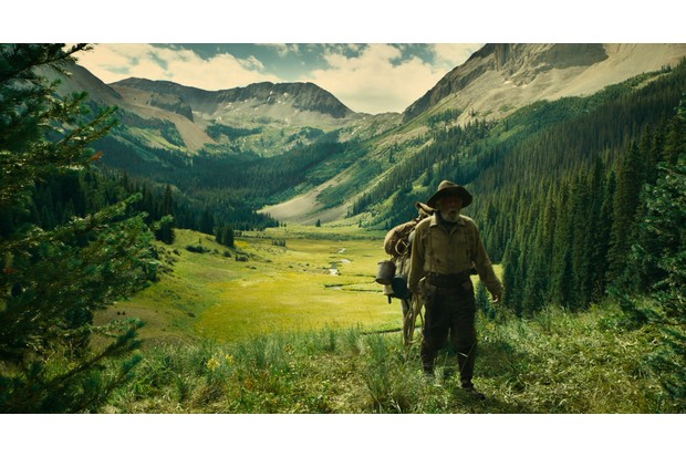 """Tom Waits as """"Prospector"""" in The Ballad of Buster Scruggs, a film by Joel and Ethan Coen."""