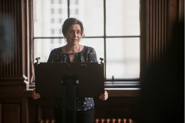 Agnes, Clique (BBC)
