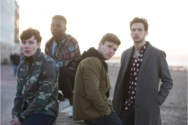 Clique boys, series 2 (BBC)